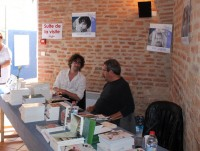 Salon-du-Livre-de-Gaillac-2012-©-François-Darnez-Les-petits-lézards-200x151